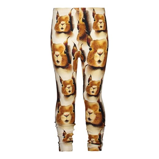 METSOLA - Squirrel leggings