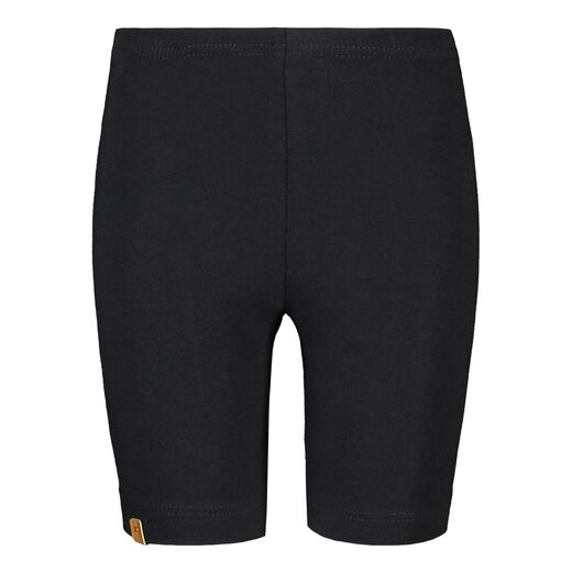 METSOLA - Biker shorts, black