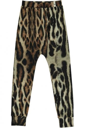 Popupshop - Baggy leggings, Leo