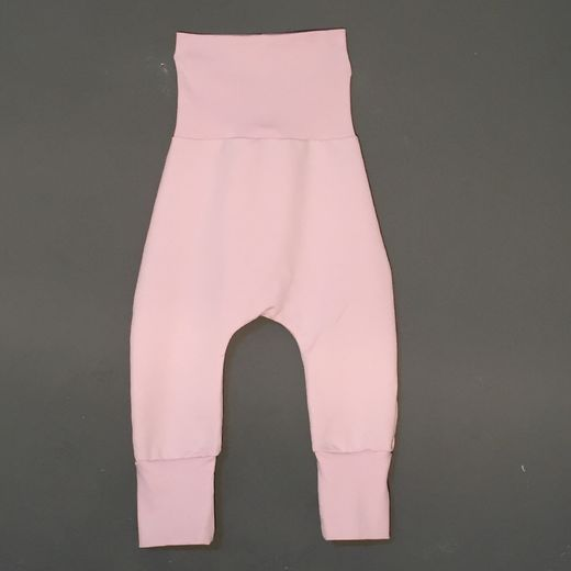 FMAM - baggy pants, cotton candy pink