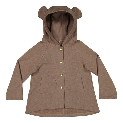METSOLA - Bear jacket, coconut