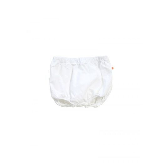 Tinycottons - Solid bloomer, white