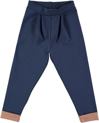 Papu- Blue carrot pants