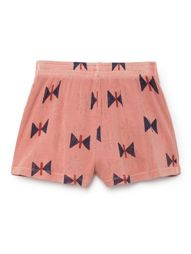 Bobo Choses - Butterfly Boxer Shorts, strawberry