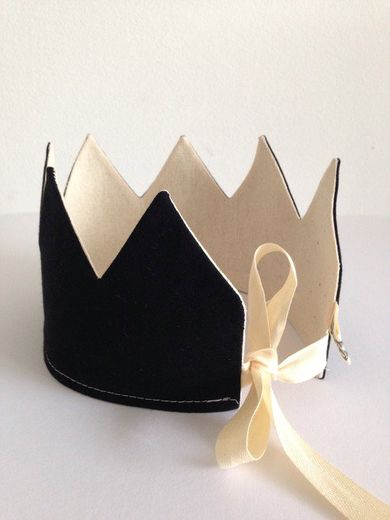 Suussies - Crown, black