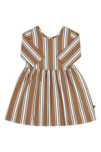 Kaiko - Hazel stripe dress