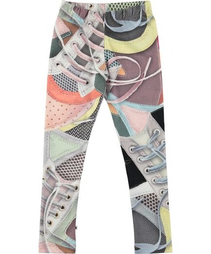 Molo kids - Niki leggings, sneaks