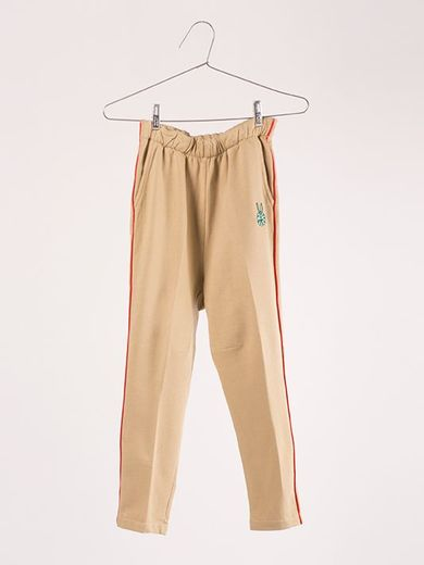 Bobo Choses - Baggy trousers piping