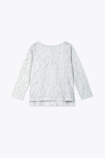 Diapers and milk - Polystyrene shirt