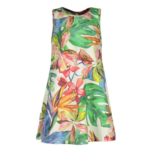 Metsola - Tropic ss dress