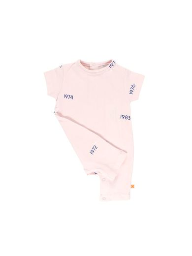 Tinycottons - Years short onepiece, pale pink