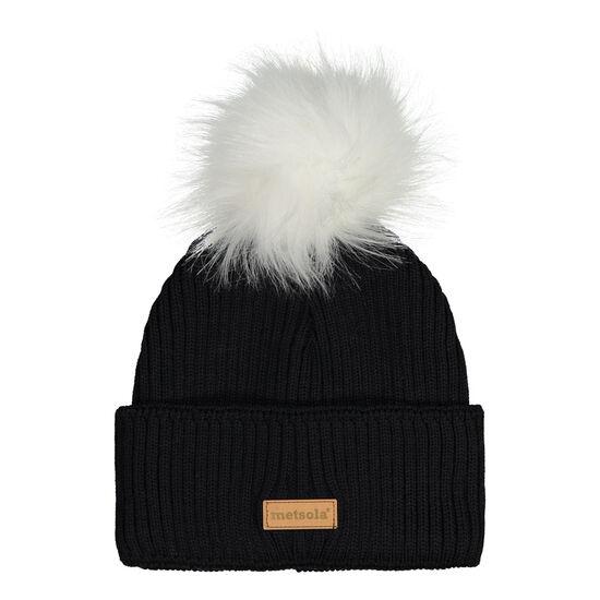 9560c67c631 METSOLA - Fur Beanie