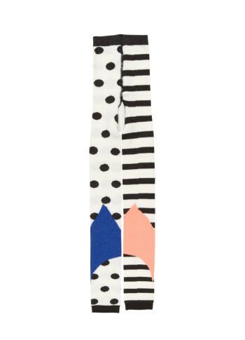 05437cdc918 BANGBANG Copenhagen - Dots and stripes tights | Pikkuotus -Children ...